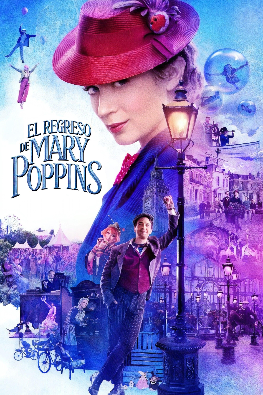 Imagen 2 Mary Poppins Returns