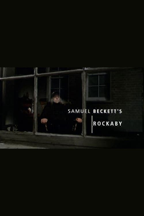 identity in becketts rockaby essay