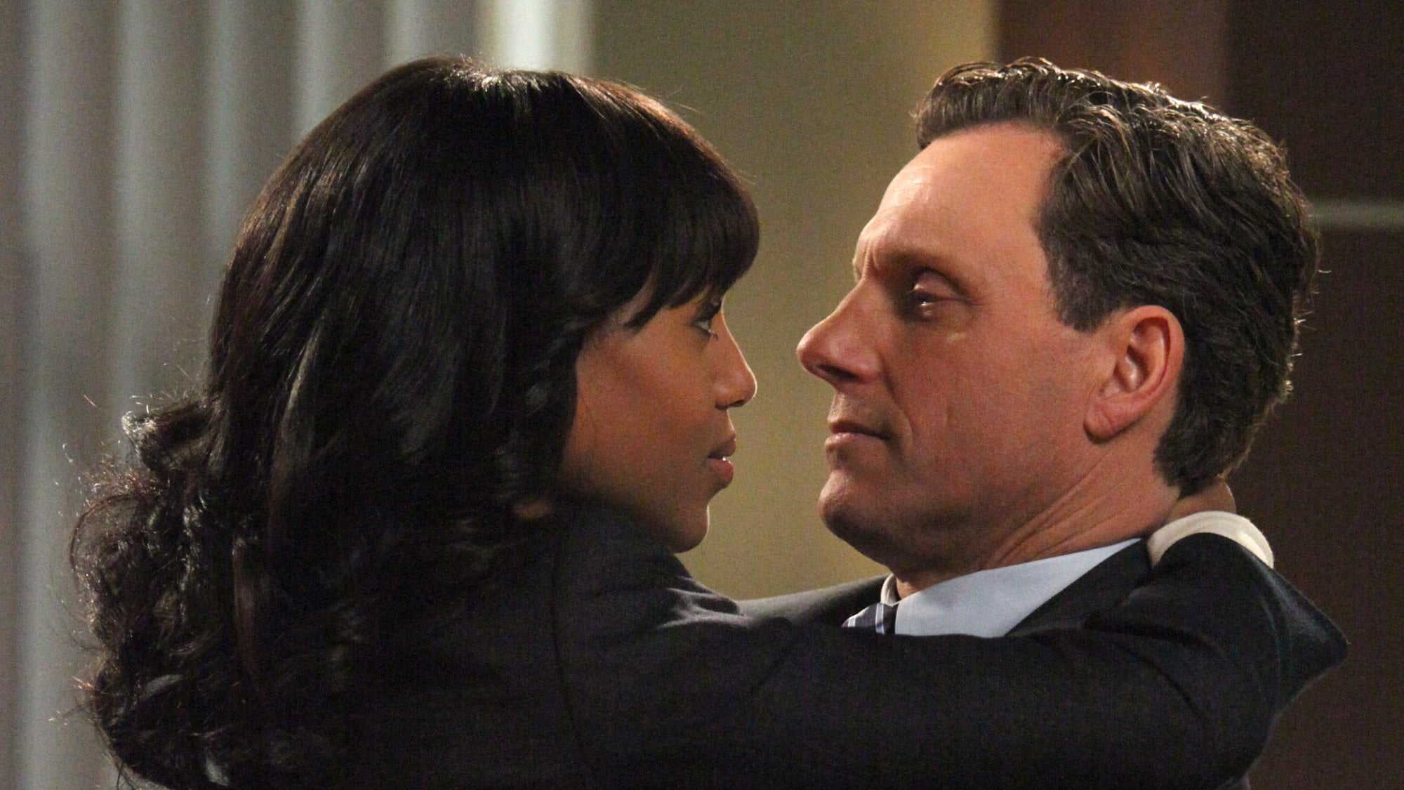 Scandal Season 2 :Episode 13  Nobody Likes Babies