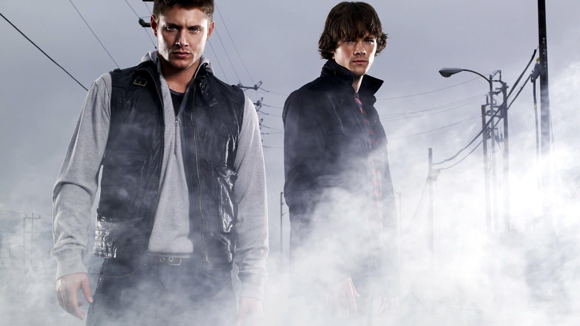 Supernatural - Season 14 Episode 2 Gods and Monsters