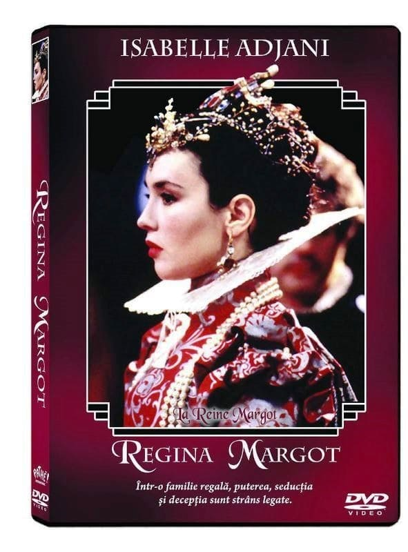 королева марго смотреть онлайн 1994