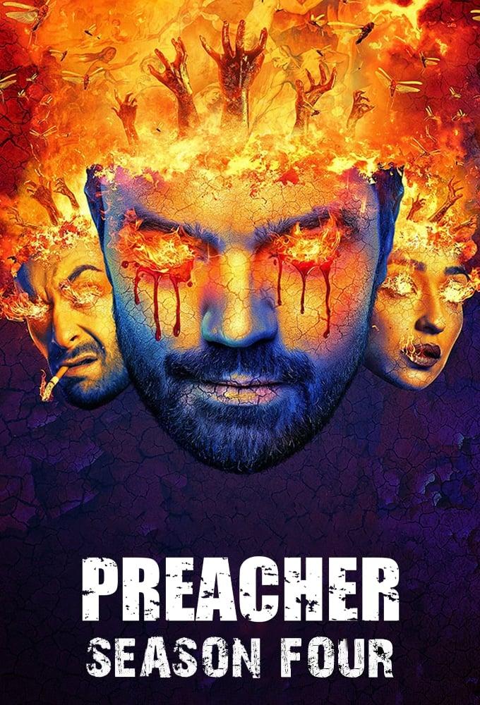 Preacher Season 4