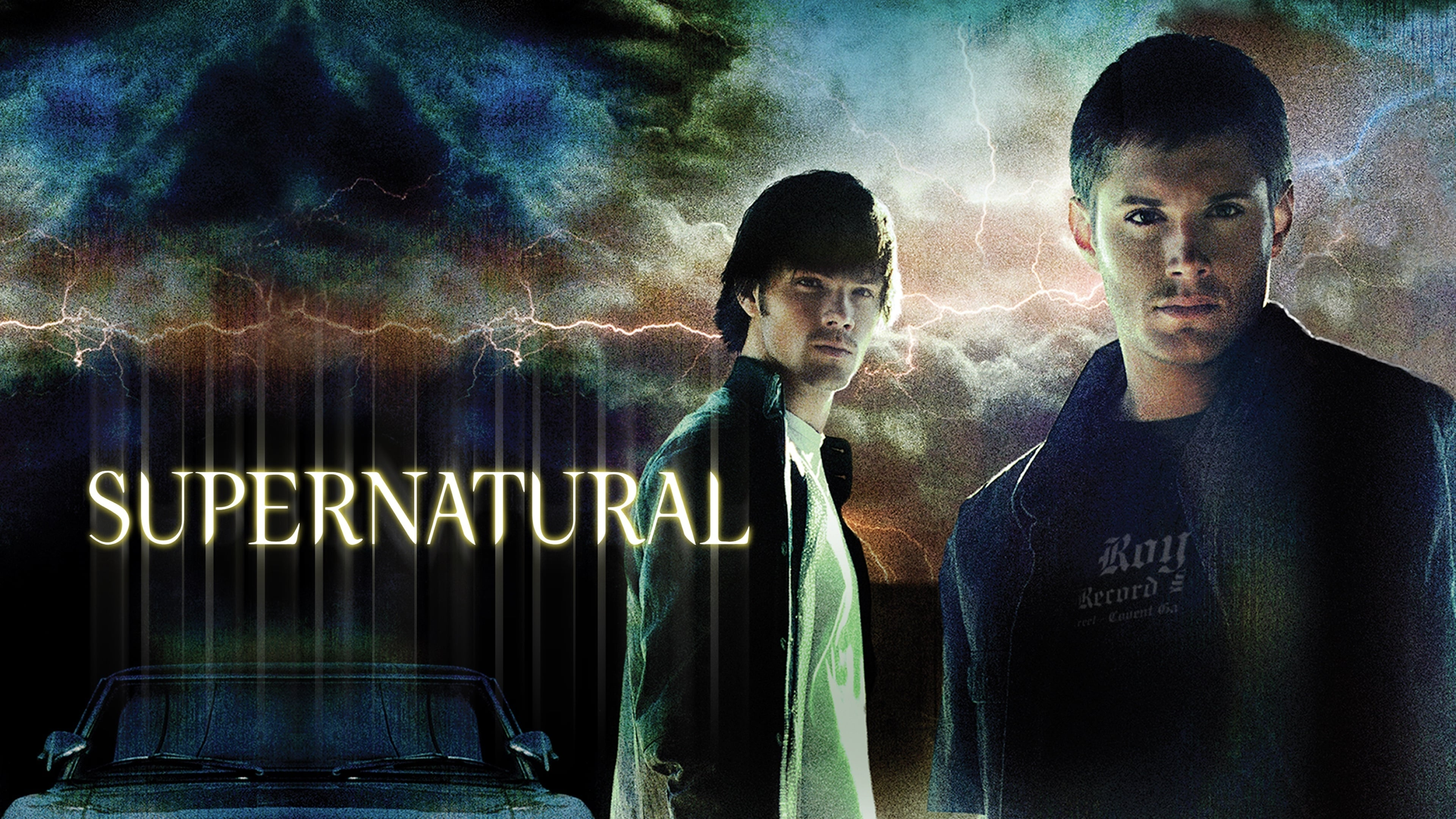 Supernatural - Season 4 Episode 2 Are You There, God? It's Me, Dean Winchester
