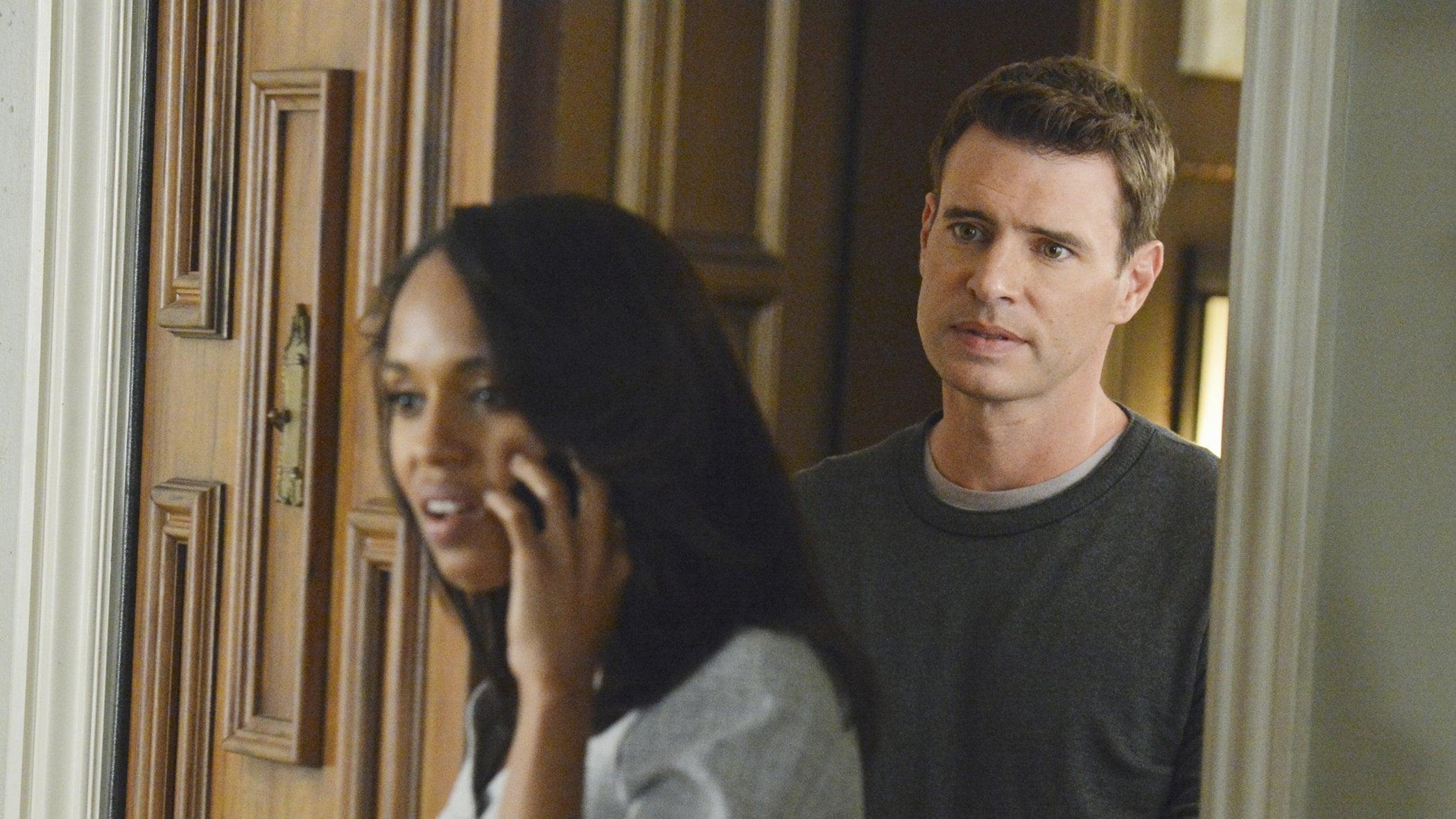 Scandal Season 2 :Episode 20  A Woman Scorned