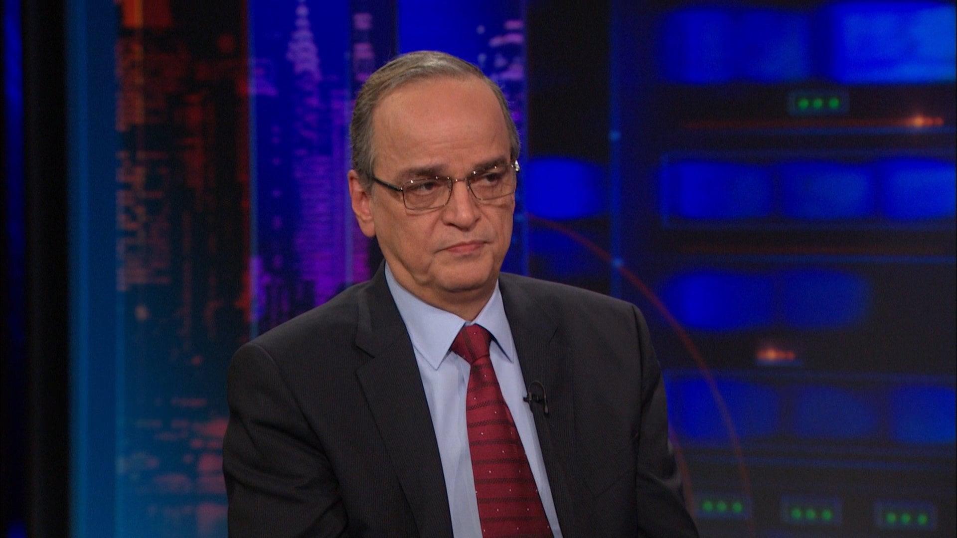 The Daily Show with Trevor Noah Season 20 :Episode 1  Hadi al-Bahra