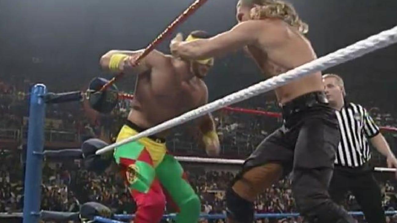 WWE Raw Season 4 :Episode 12  RAW 152