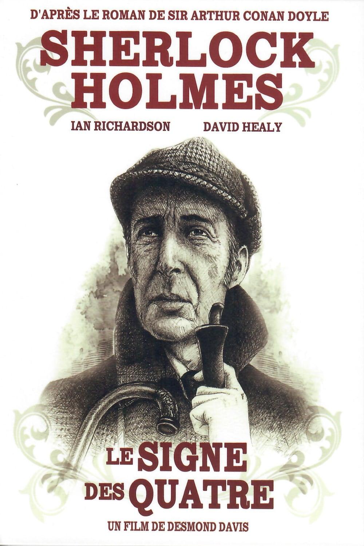 Sherlock Holmes contre Jack l'Éventreur Film Complet - YouTube