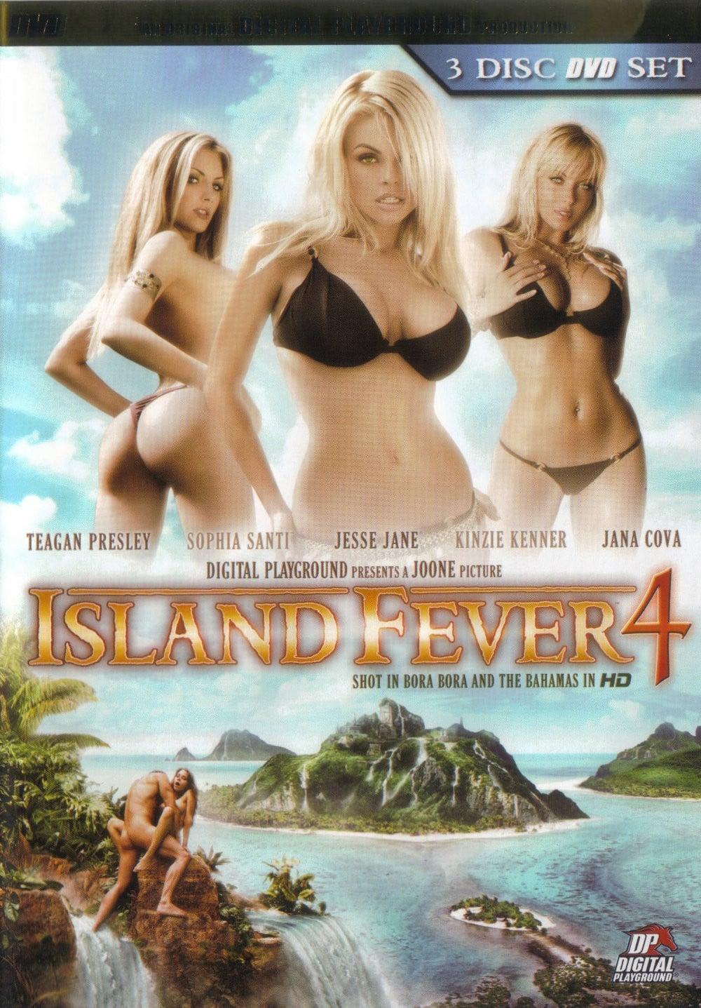 Девять фильм остров эротика