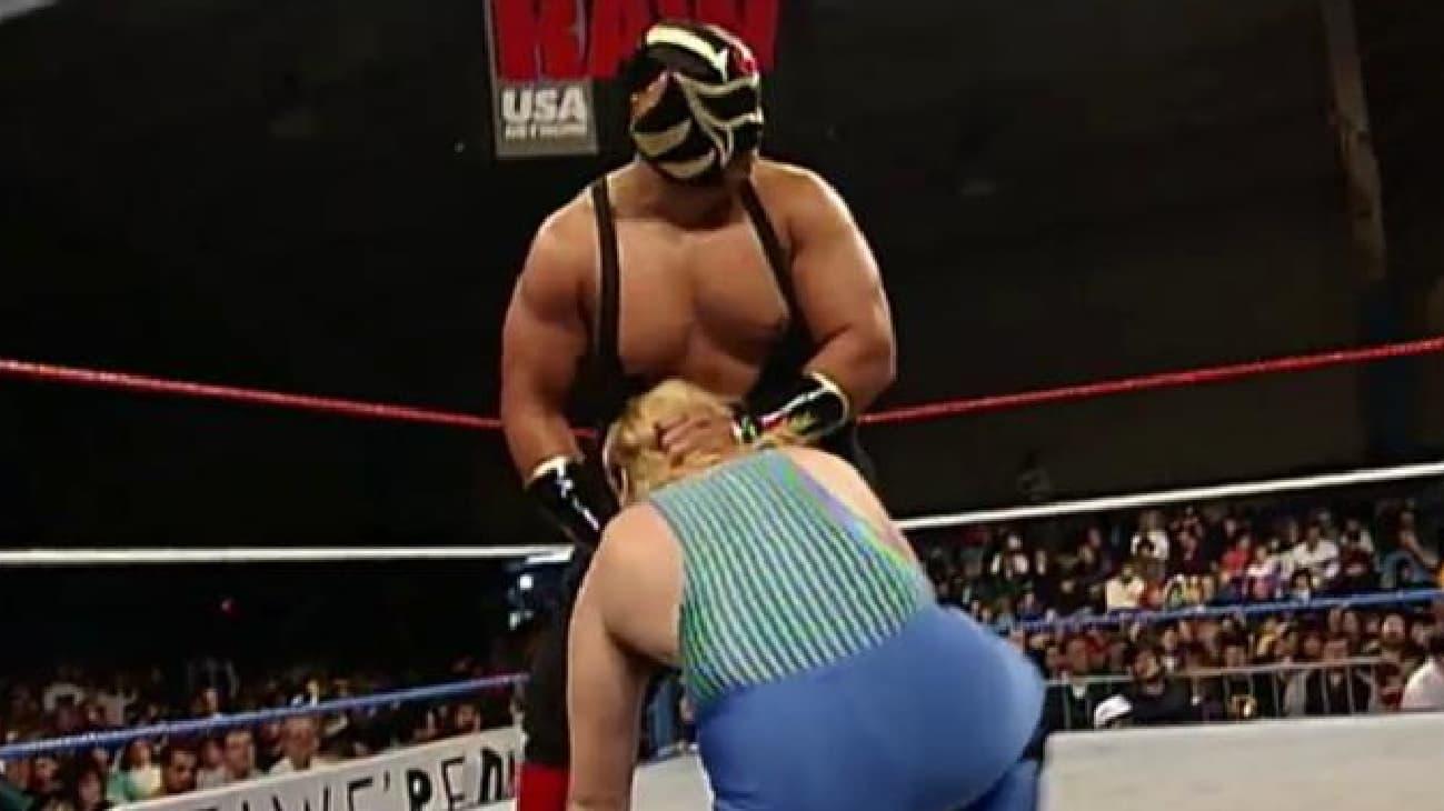 WWE Raw Season 2 :Episode 5  RAW 50