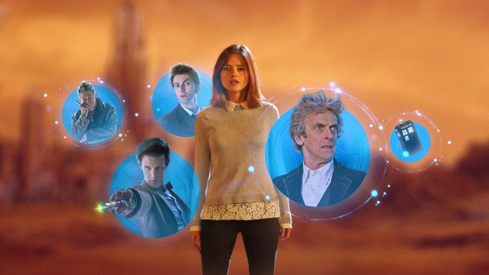 Doctor Who - Season 12 Episode 4 Nikola Tesla's Night of Terror