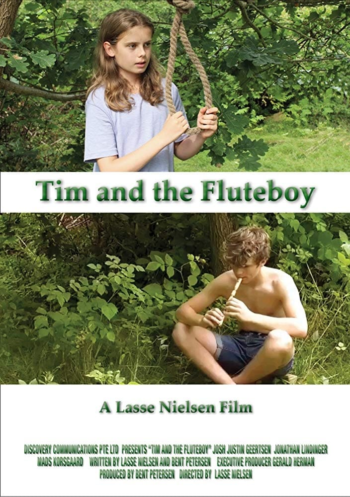Tim and the Fluteboy