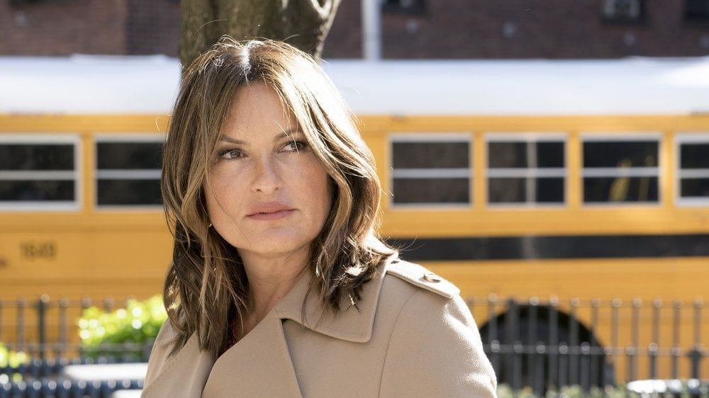 Law & Order: Special Victims Unit Season 20 :Episode 24  End Game