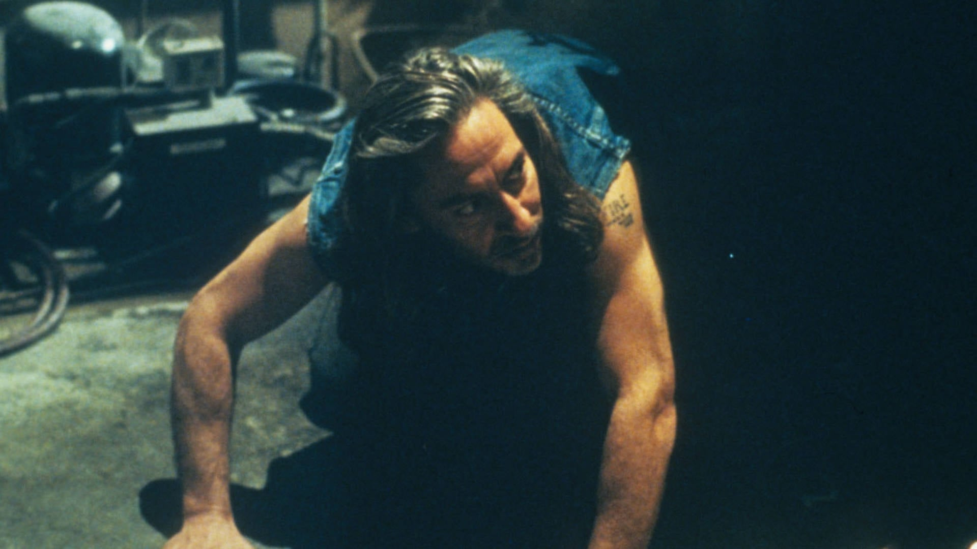 Twin Peaks - Season 1 Episode 3 : Zen, Or The Skill To Catch A Killer