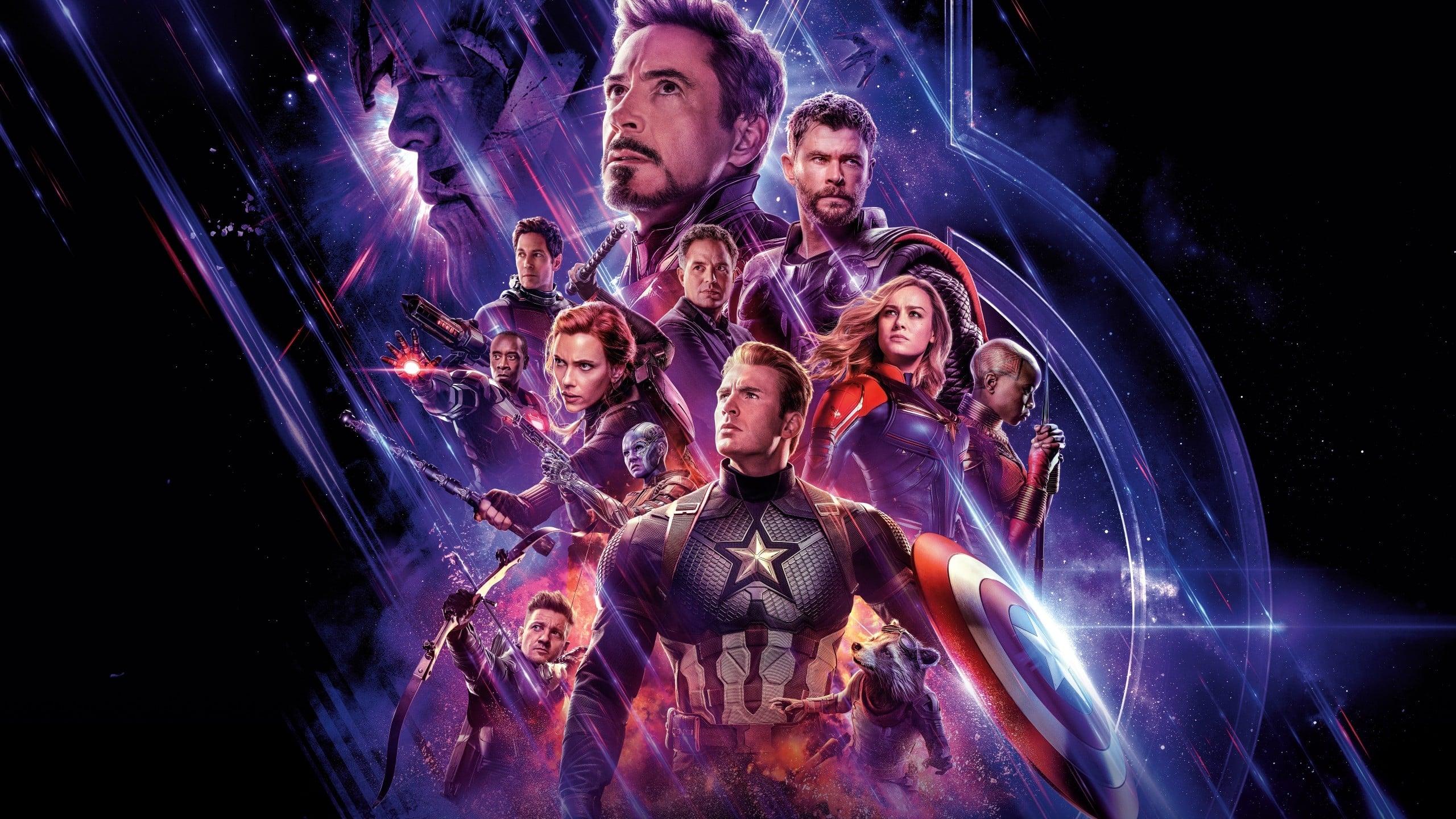 Avengers Endgame 2019 Hdcamrip Full Movie Watch Online English