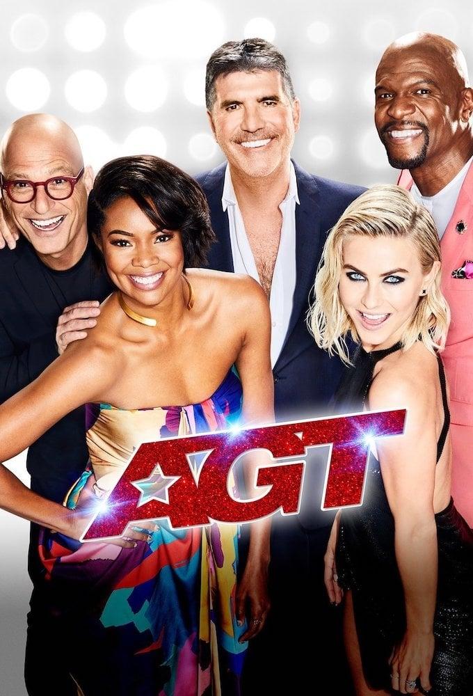 America's Got Talent Season 14