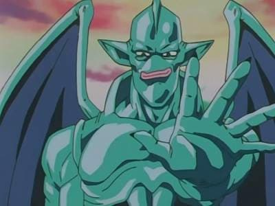 Dragon Ball GT Season 1 :Episode 57  The One-Star Dragon