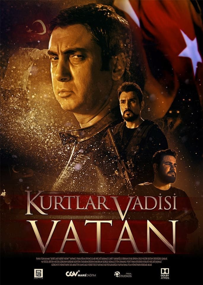 image for Kurtlar Vadisi Vatan