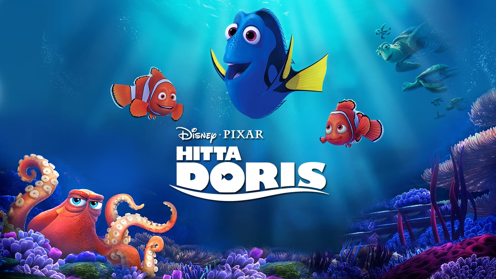 Finding Dory Trailer 3 Release Date