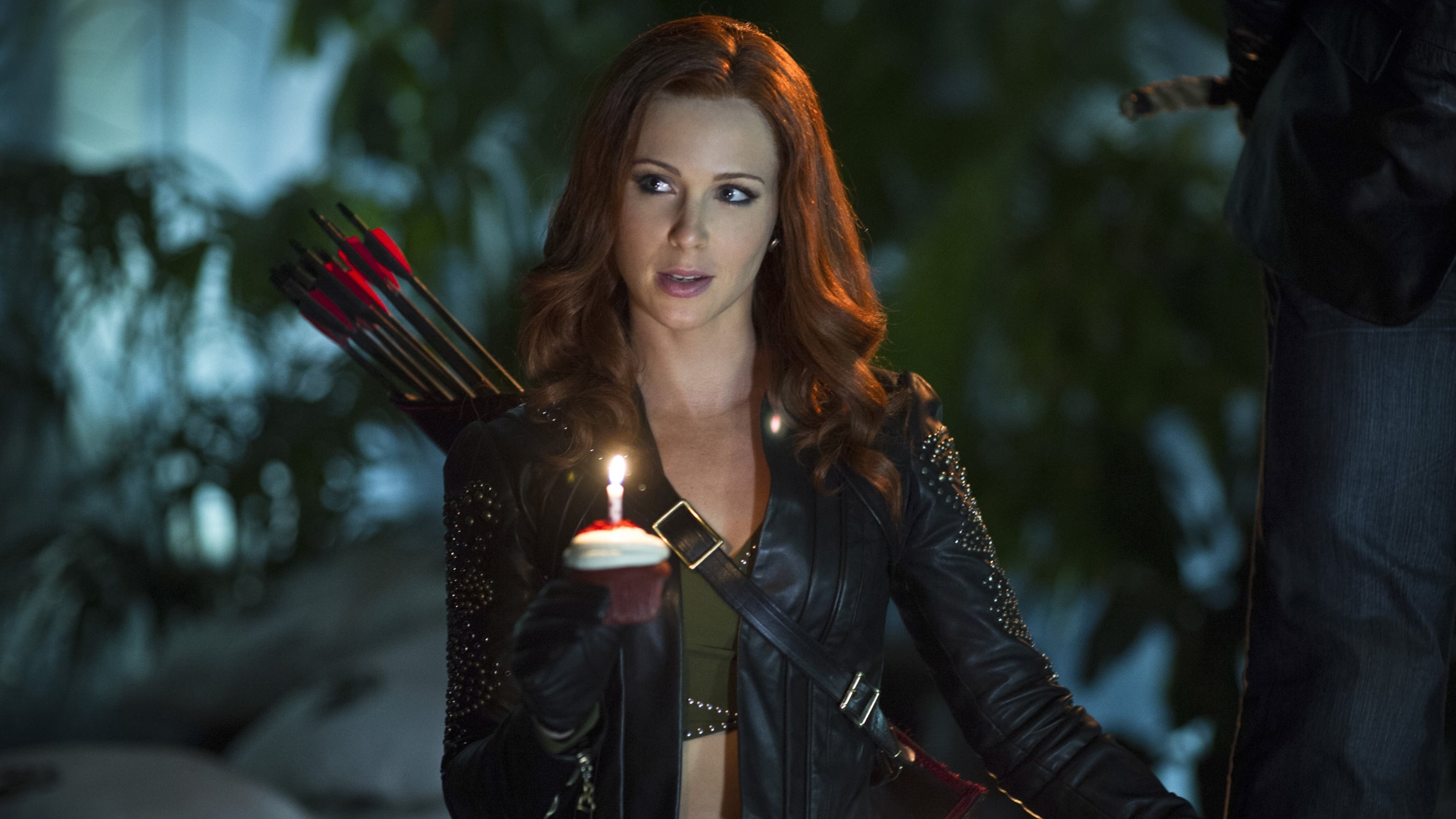 Arrow - Season 3 Episode 7 : Draw Back Your Bow
