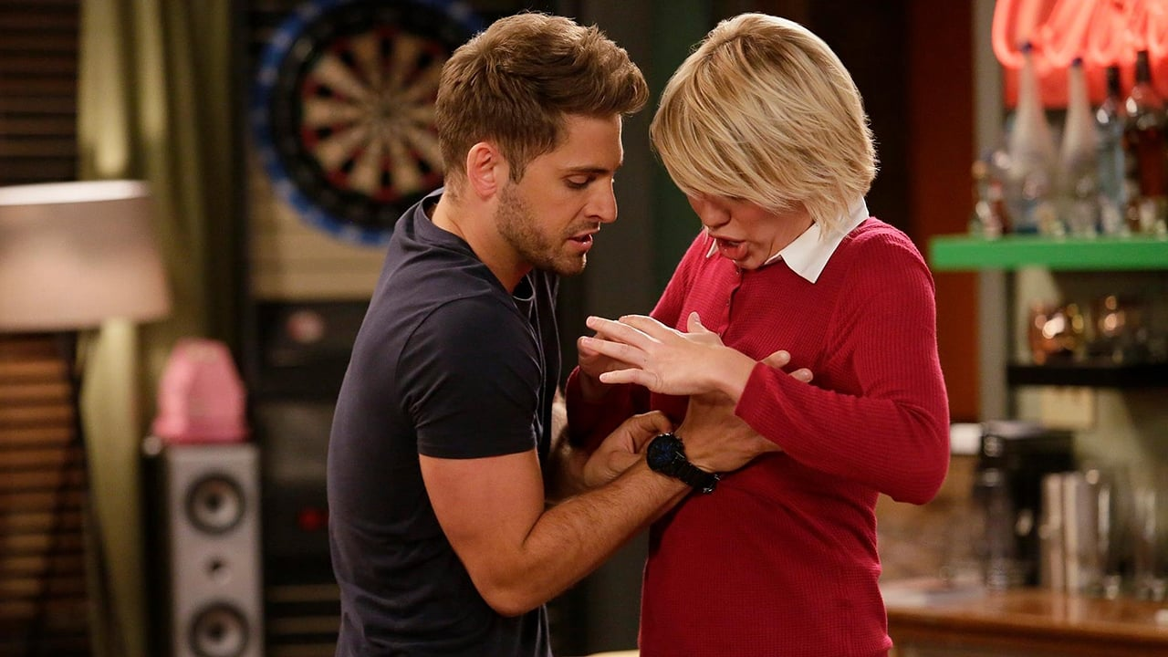 baby daddy riley and danny dating Baby daddy is finishing its current run with some major drama in the romance department the abc family sitcom is airing its spring finale wednesday and the love triangle between riley.