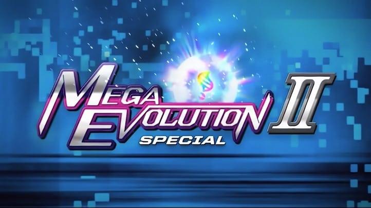 Pokémon Season 0 :Episode 35  Pokémon XY: The Strongest Mega Evolution (Act 2)