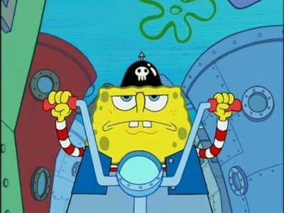 SpongeBob SquarePants Season 4 :Episode 33  Born to Be Wild