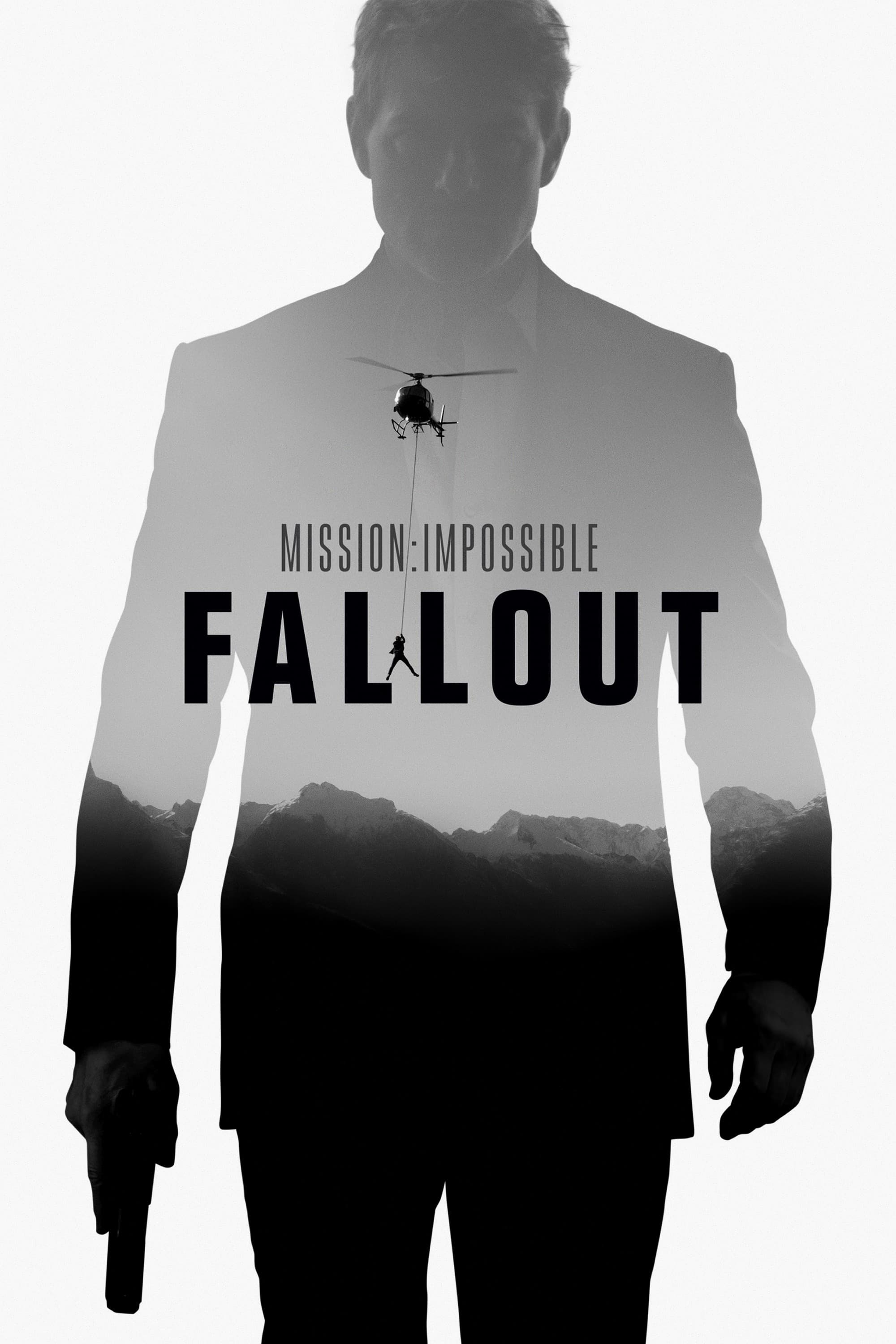 Misión: Imposible – Fallout