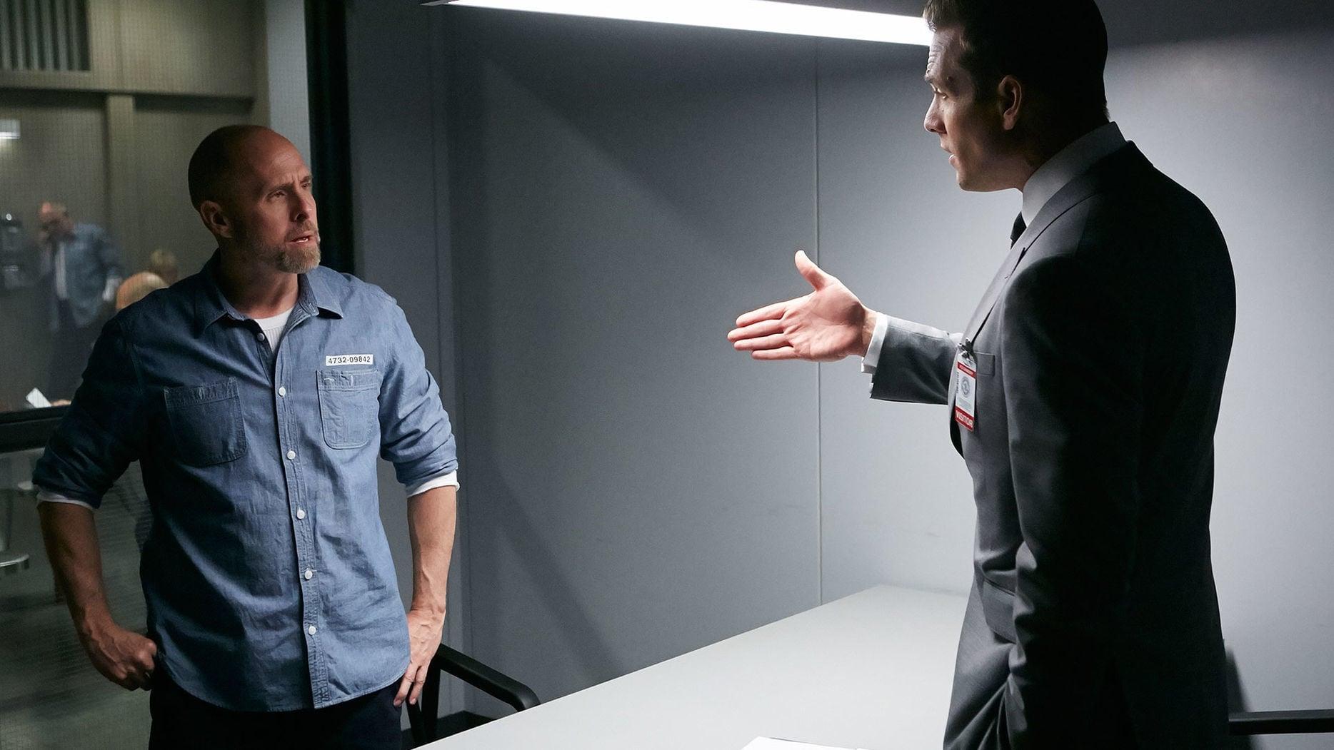 Suits Season 6 :Episode 5  Trust