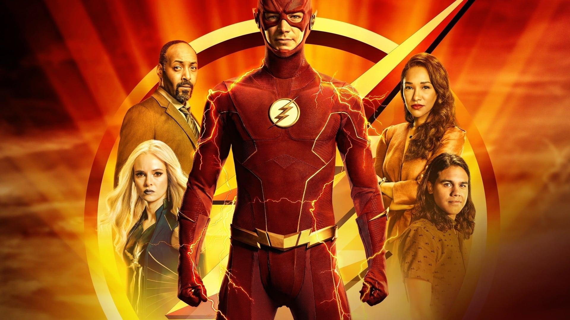 The Flash - Specials