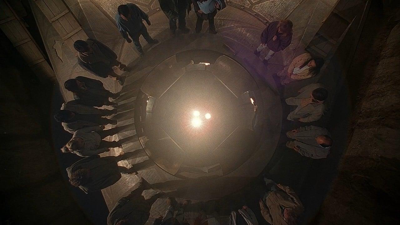 The X-Files Season 9 :Episode 10  Providence