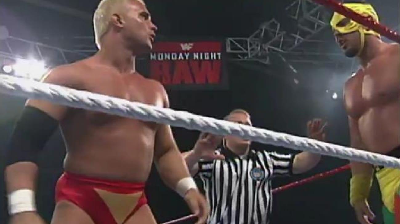 WWE Raw Season 4 :Episode 13  RAW 153