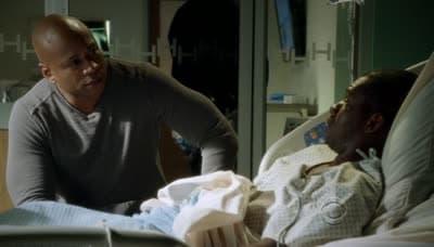 NCIS: Los Angeles Season 2 :Episode 14  Lockup