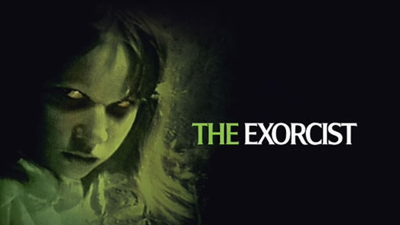 The Exorcist (N/A) - Book IT or NOT (Bion)