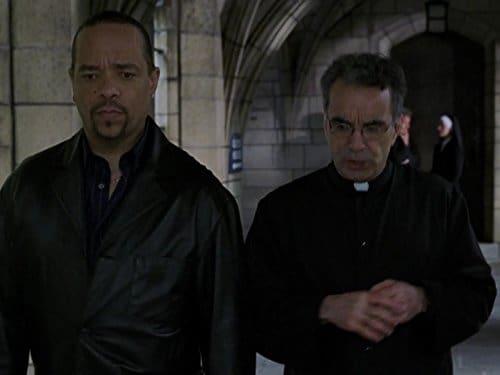 Law & Order: Special Victims Unit Season 5 :Episode 4  Loss