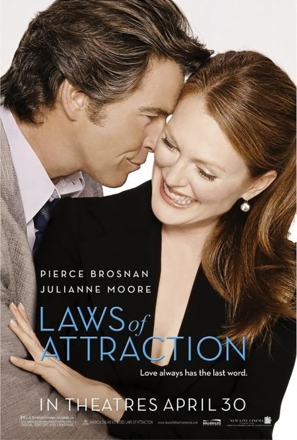 Matrimonio In Appello : Laws of attraction matrimonio in appello