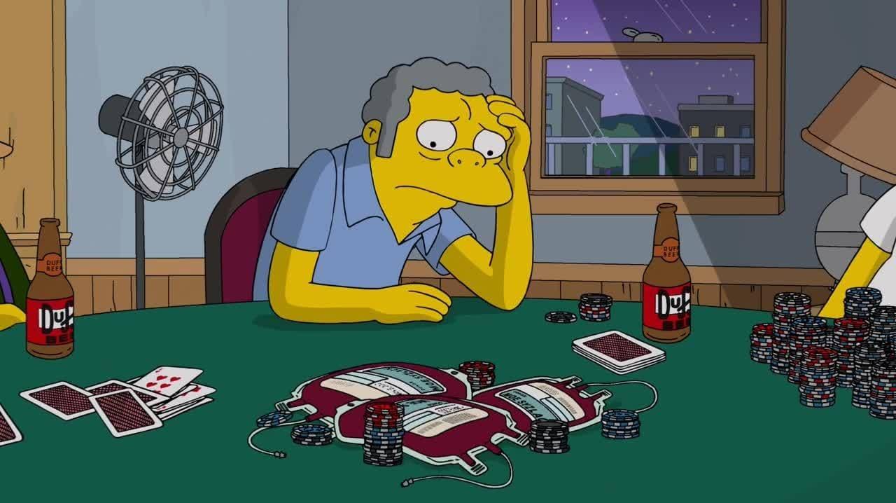 The Simpsons Season 25 :Episode 5  Labor Pains