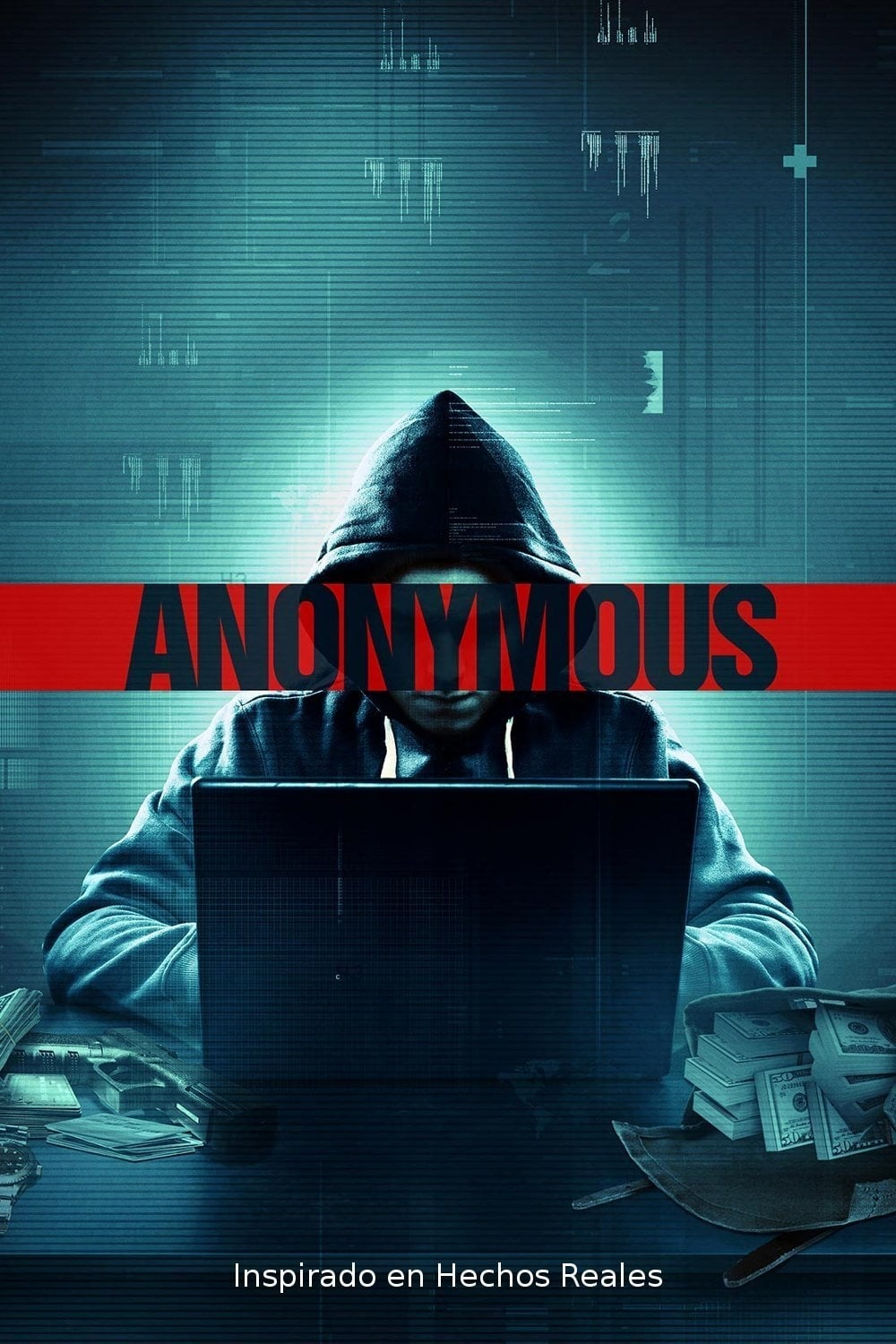 Póster Anonymous