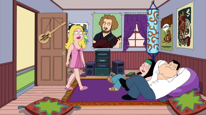 American Dad! Season 6 :Episode 7  My Morning Straitjacket