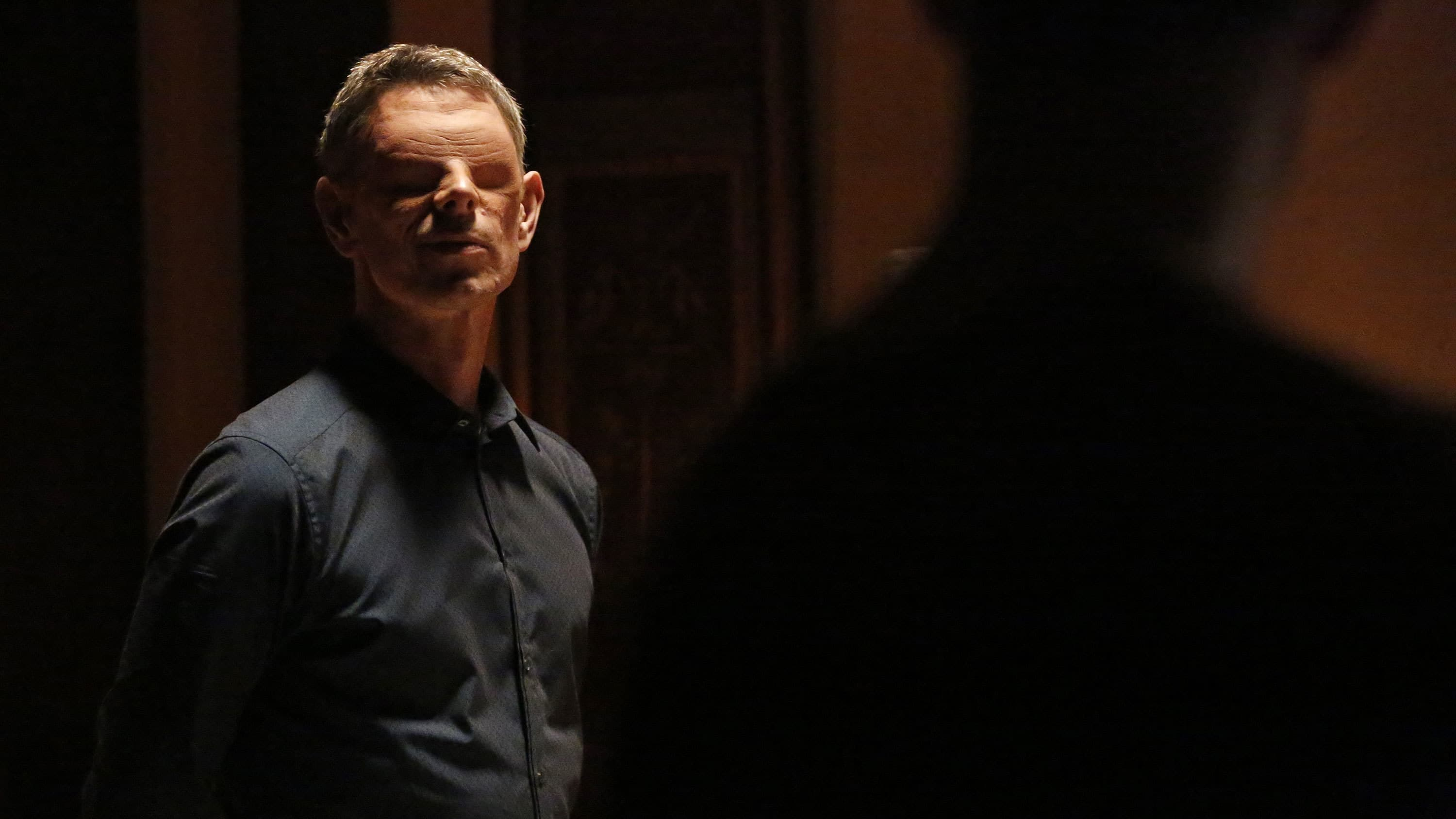 Marvel's Agents of S.H.I.E.L.D. Season 2 :Episode 16  Jenseits