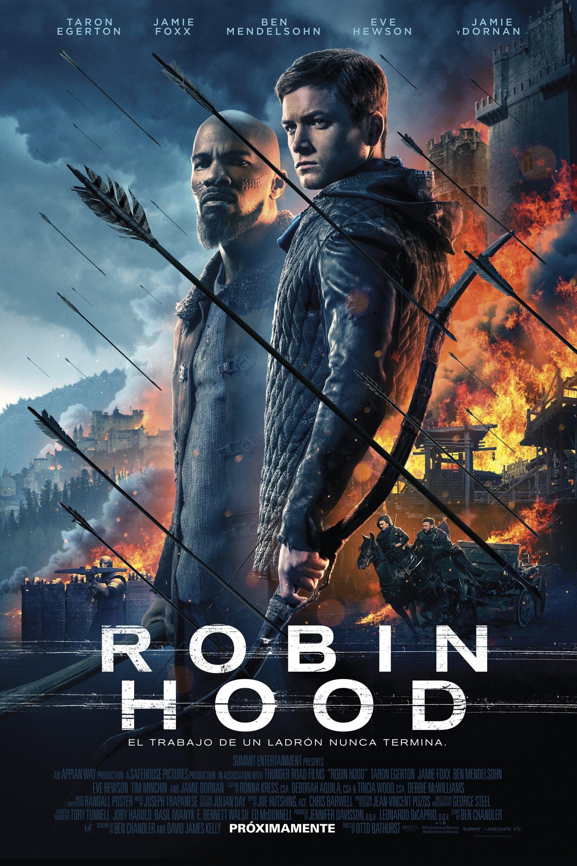 Imagen 5 Robin Hood