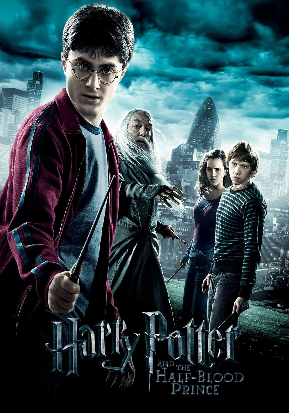 the reasons why the harry porter series would interest 4th and 5th graders