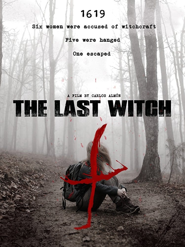 Póster The Last Witch