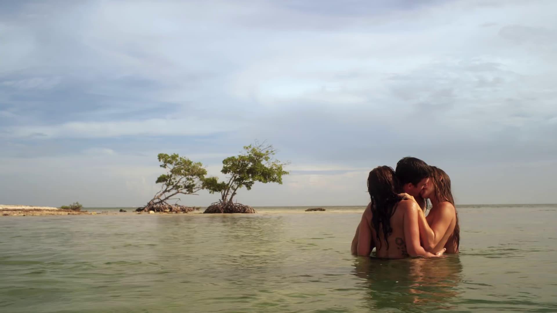 Bisexual Britni Nude Photos 62