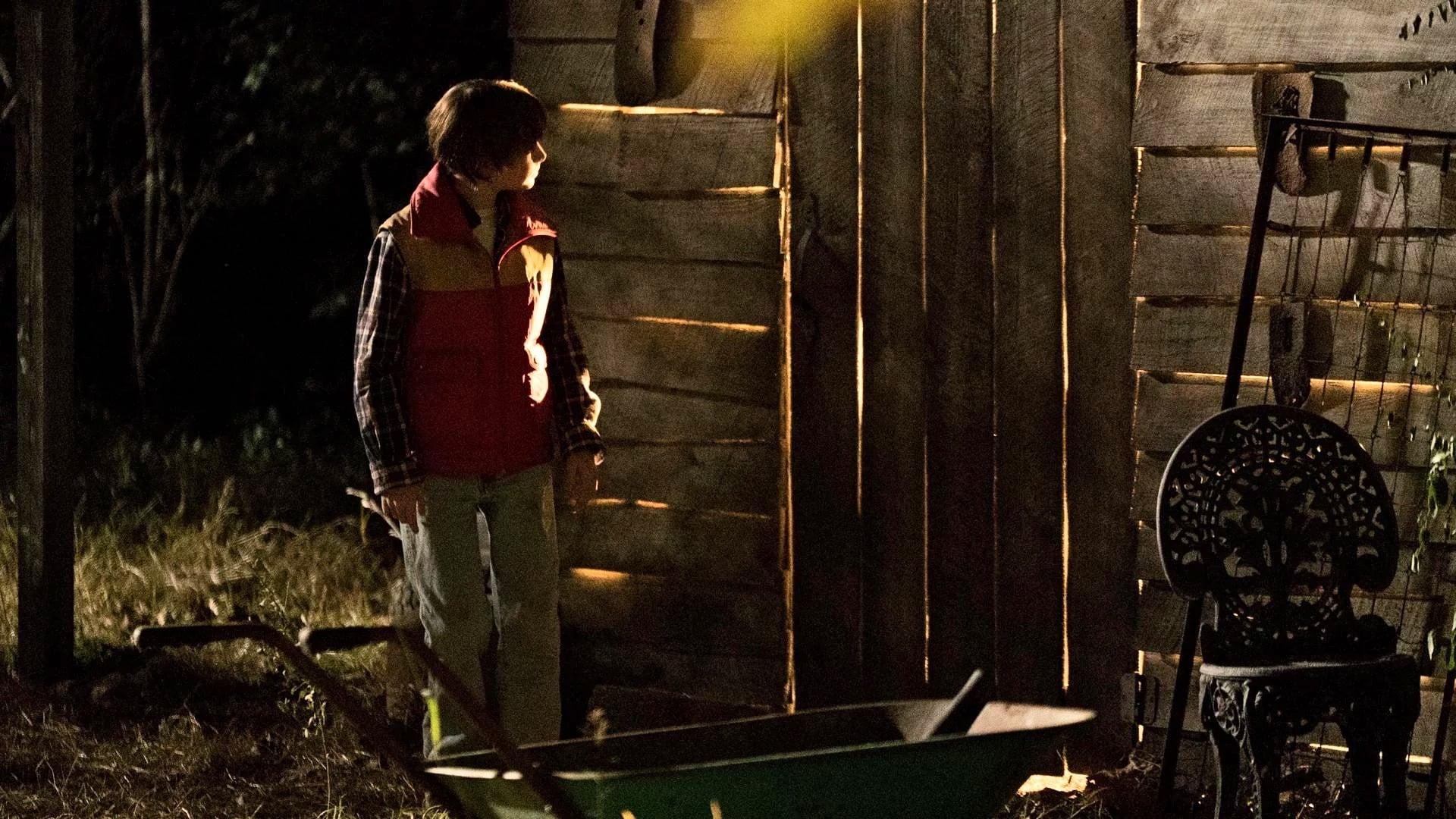 Stranger Things Season 1 :Episode 1  Chapter One: The Vanishing of Will Byers