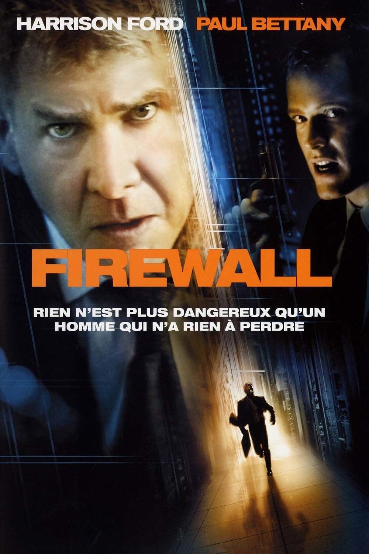 Firewall 2006 Moviesfilm Cinecom