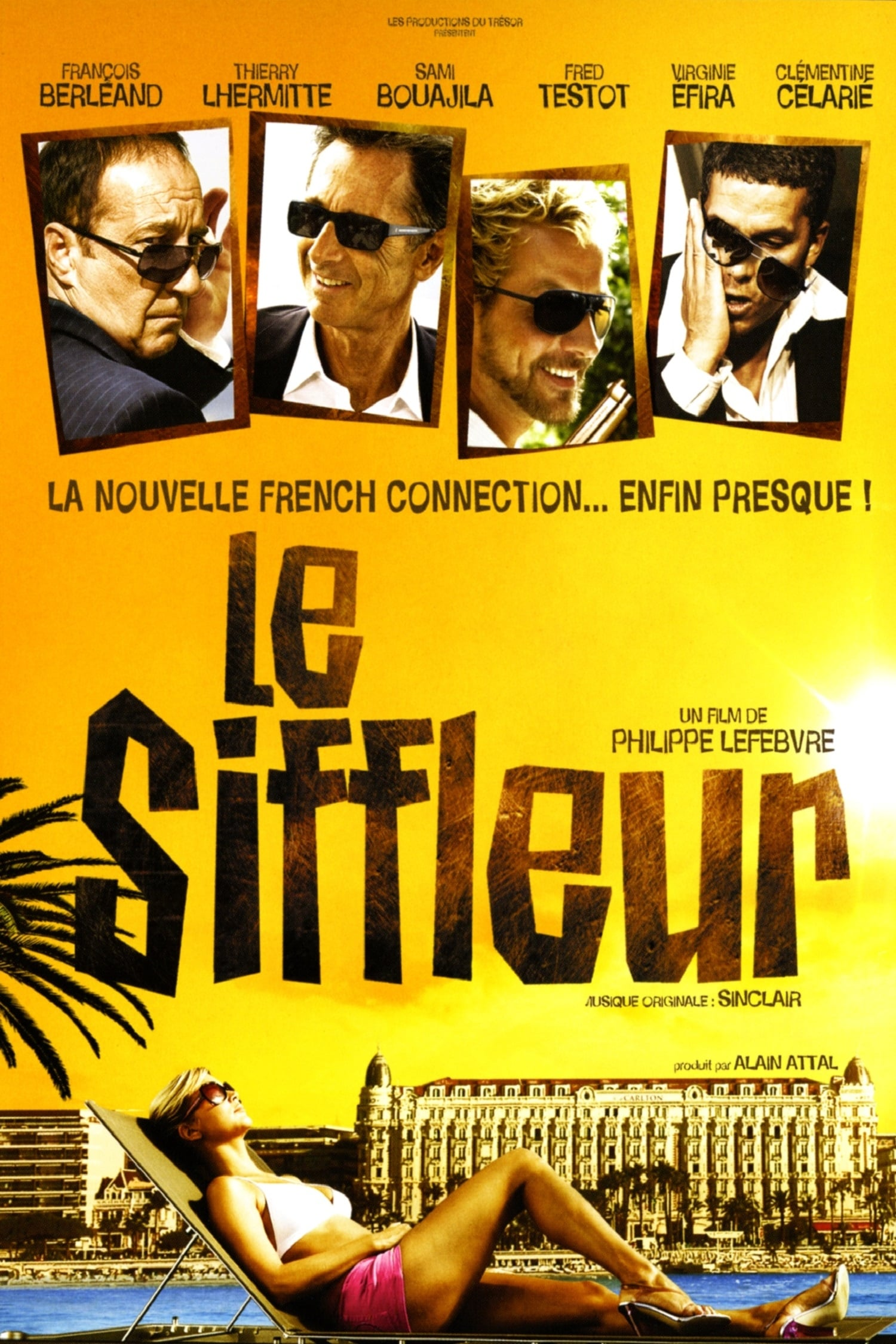 Film le siffleur 2010 en streaming vf complet filmstreaming hd com - Le jardin secret streaming ...