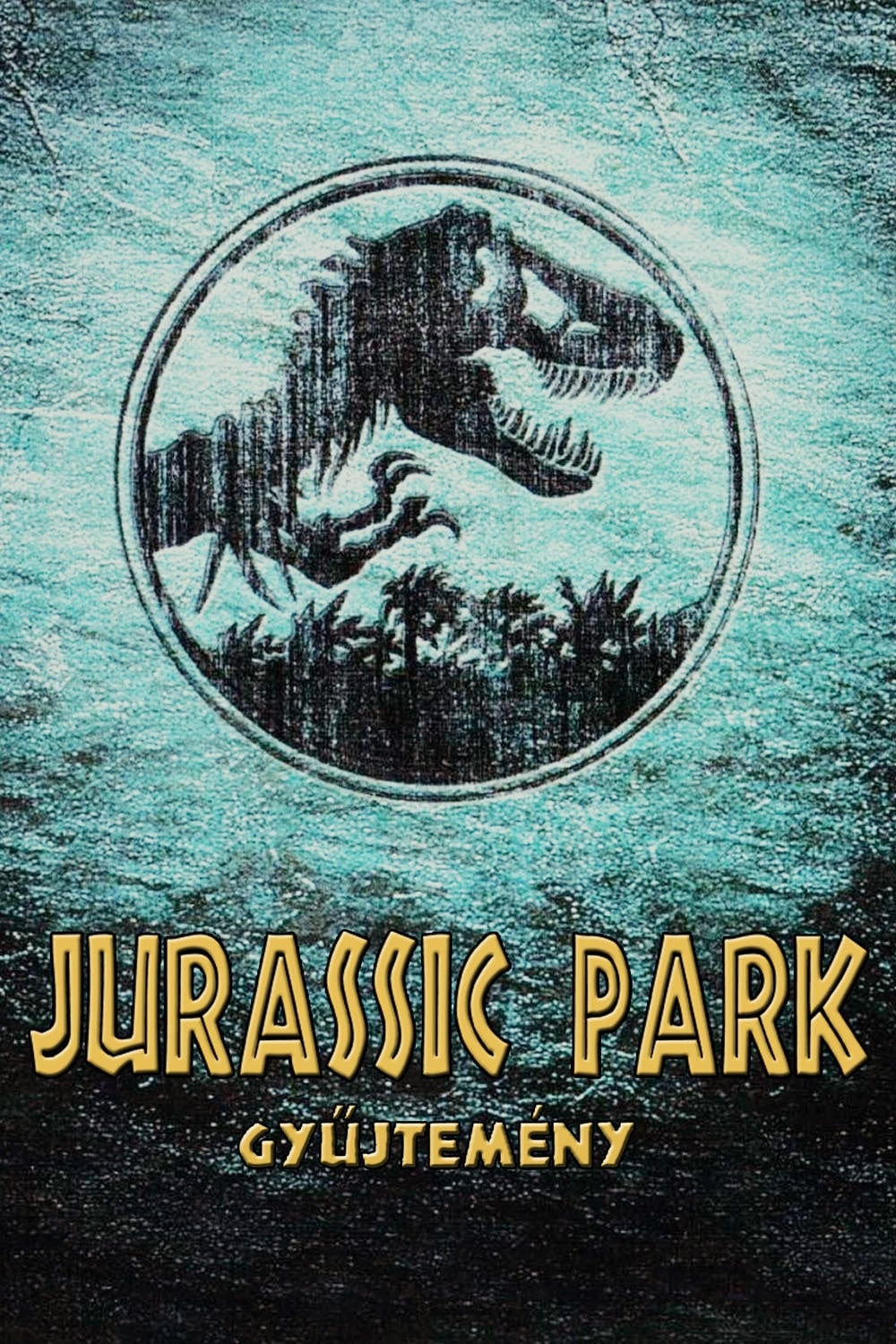 all movies from jurassic park collection saga are on