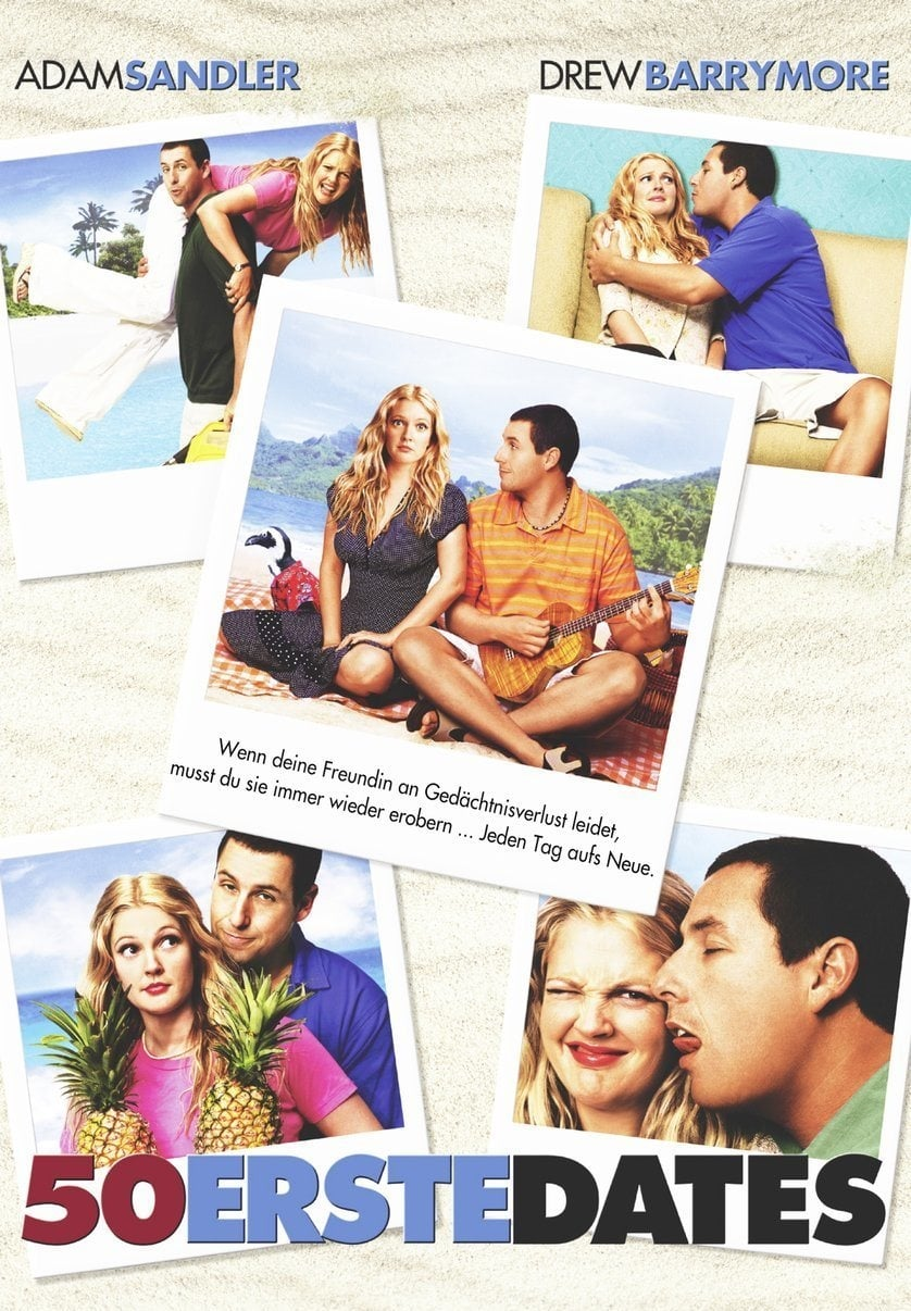 50 first dates watch online free in Brisbane