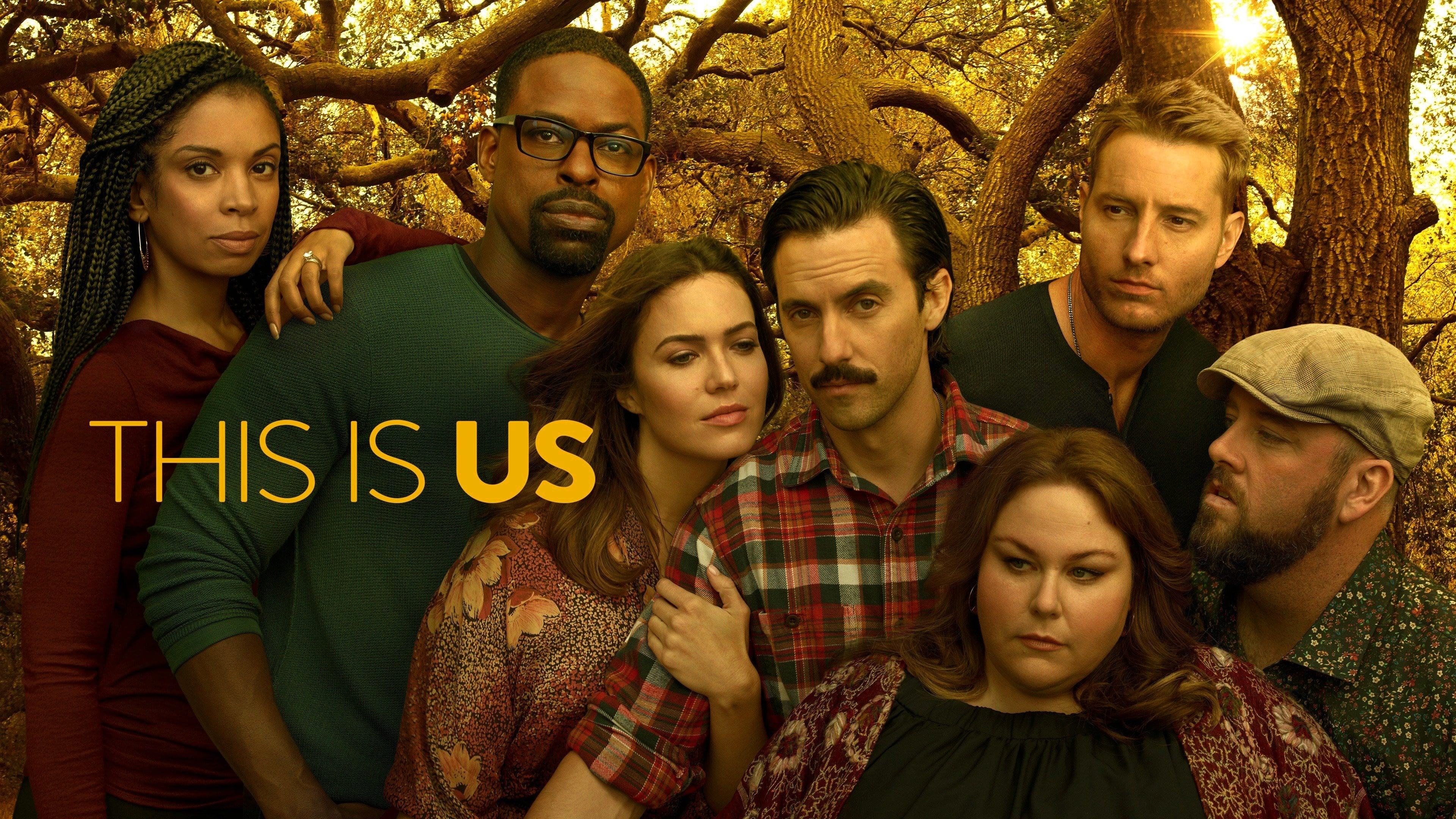This Is Us - Season 0 Episode 3 : Aftershow: S1 - E3