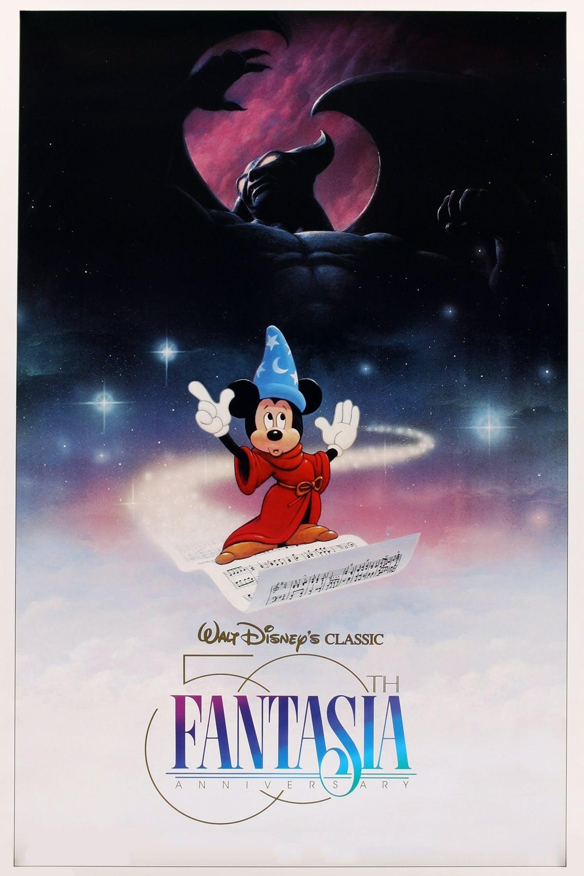 Fantasia (1940) • mo...